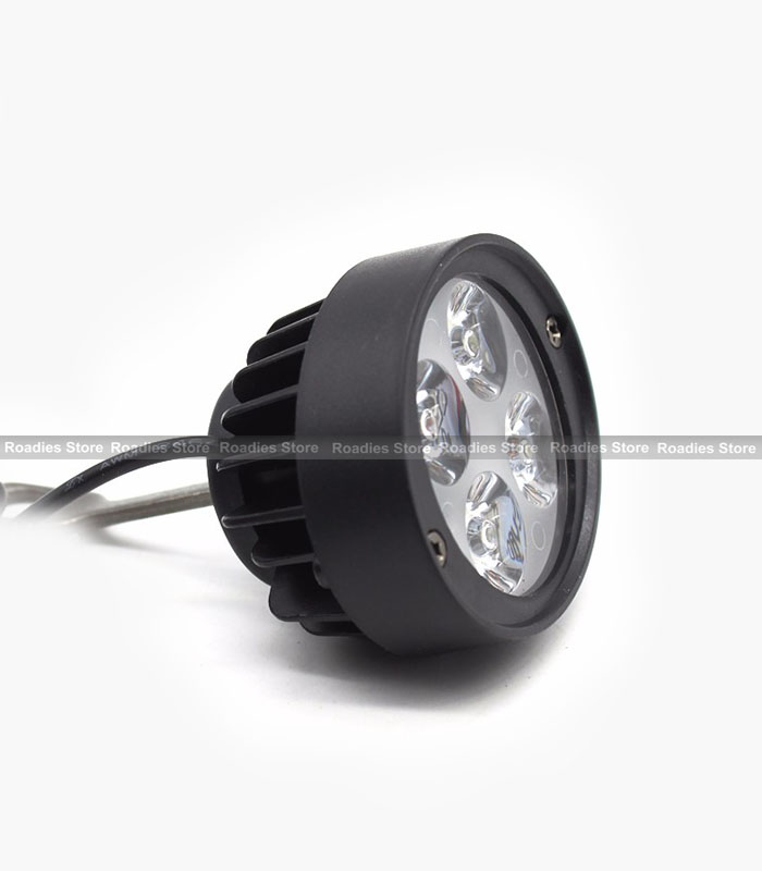 4 LED Light