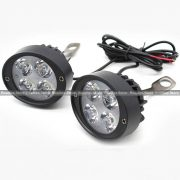 4 LED Light