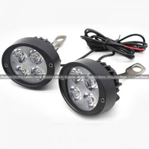 Motorcycle Handle Lights KD4 LED