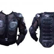 Body Armor For Motorbike Rider FOX