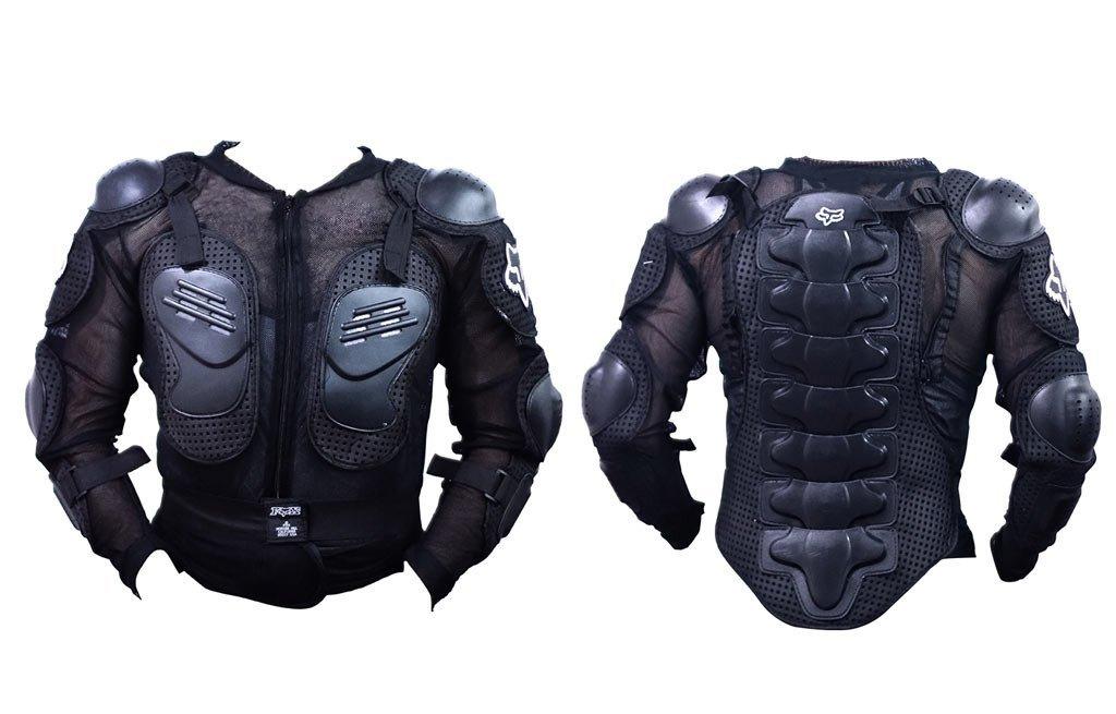 279c83a51ae Body Armor For Motorbike Rider FOX