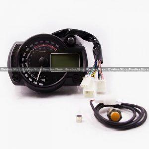 R6 Digital Meter