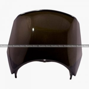 YBR G Wind Shield