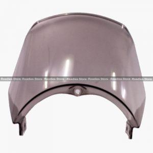 YBR G Wind Shield