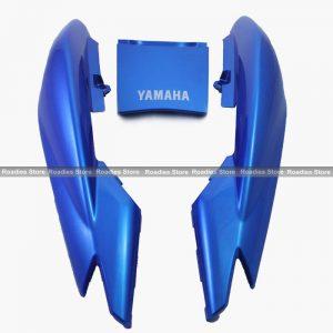 Yamaha Seat Cowling