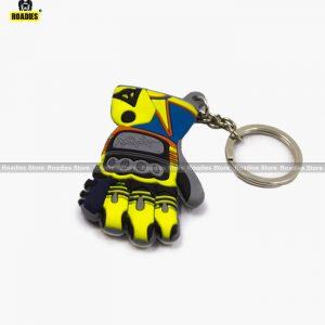 Keychain Hand Club 46