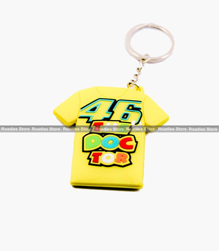 Shirt 46 Key-chain