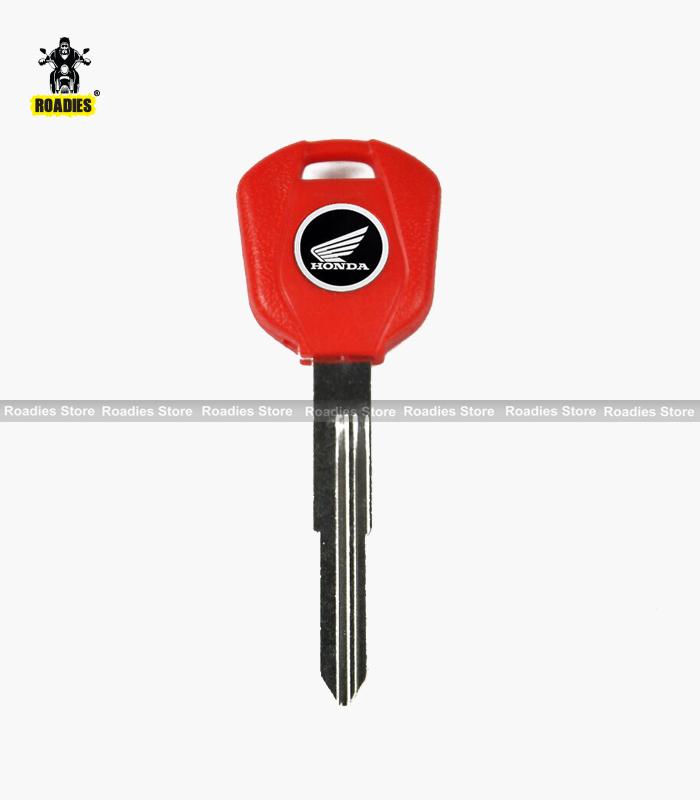 honda blank key