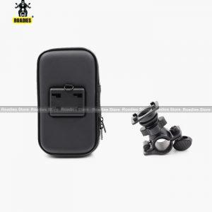 MOBILE HOLDER & USB CHARGER