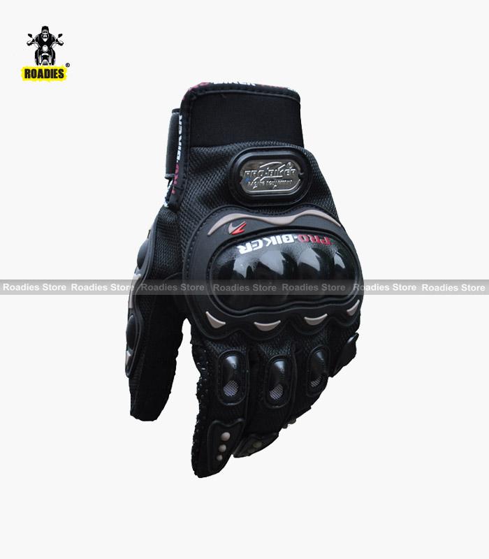 pro biker gloves