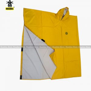 Rain & Snow Protection Ponchu