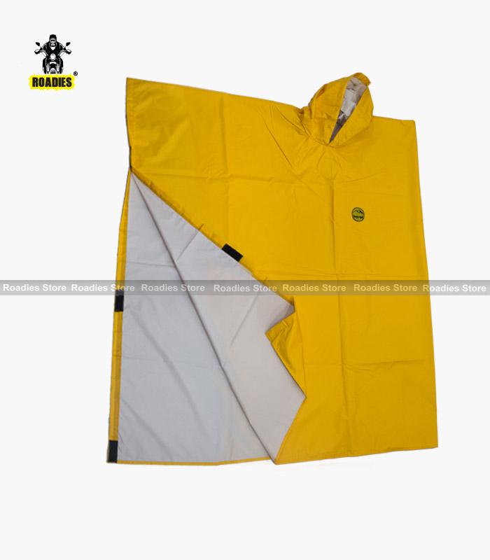 Rain & Snow Protection Ponchu