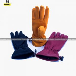 XCR Fleece Gloves