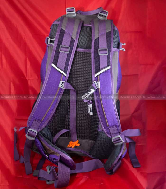 out door tracking bags