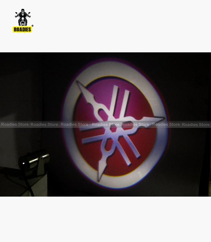 Yamaha Logo Laser Light 12V For All bikes