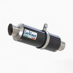 LeoVince GP Corsa Slip-On Exhaust