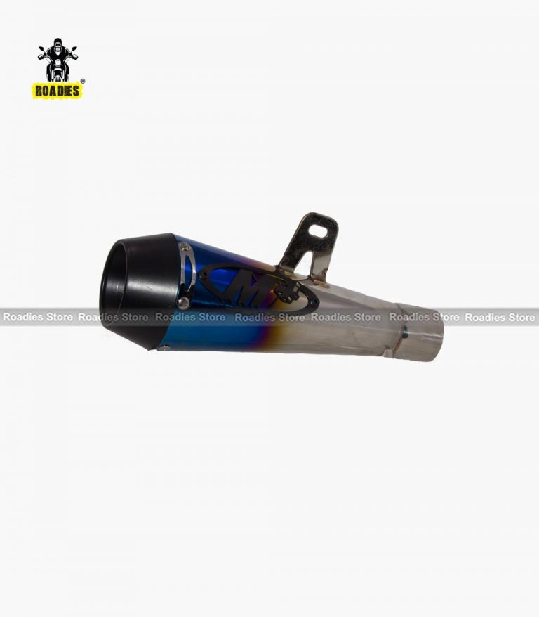M4 Exhaust For All Bikes