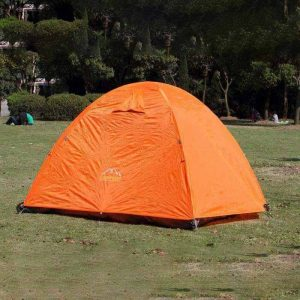 High Quality CAMPSOR Camp For 2-3 Person Fully Waterproof