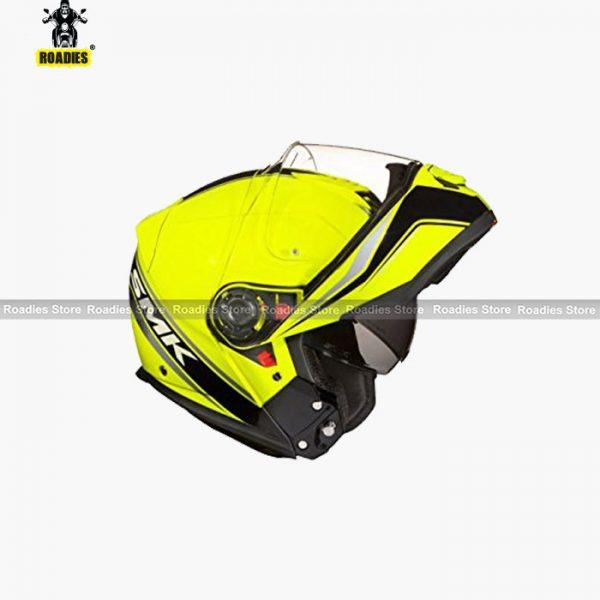 SMK Glide Flash Vision HV-420 Helmet