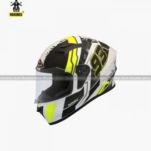 SMK STELLAR MA124 Full Face Helmet