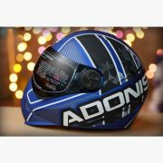 STEELBORD Adonis Majestic Yamaha Blue and dark Grey