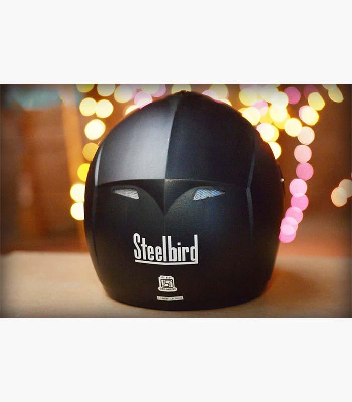 Steelbird SB Rox Full face Helmet