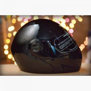 Steelbird Oscar Full face Flip up Helmet