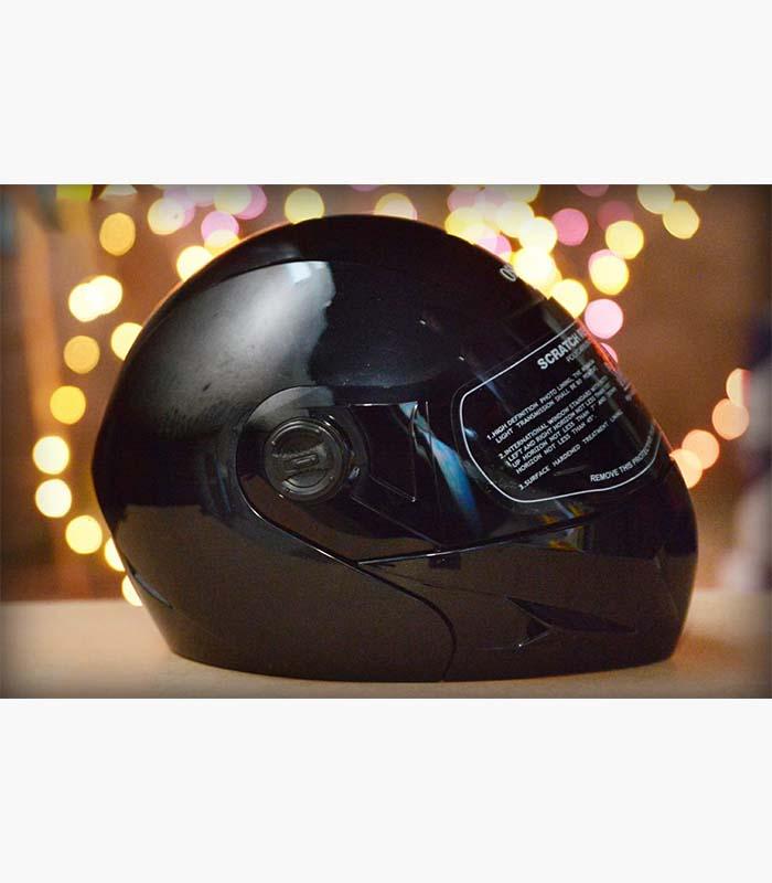 Steelbird Oscar Full face Flip up Helmet