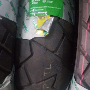 TubeLess Tyre Timsun 120-80-16 TS-659