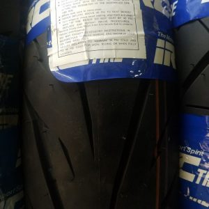 IRC EXATO 130-70-17 NR88 Tyre