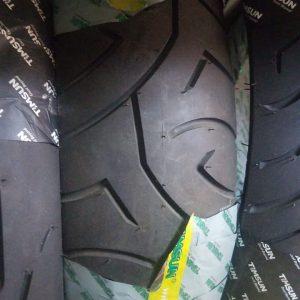 TubeLess Tyre Timsun 130-70-17 TS-667