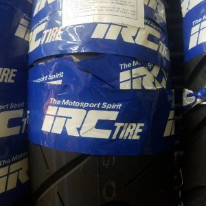 IRC 130-70-17 Road Winner RX-01 Tires