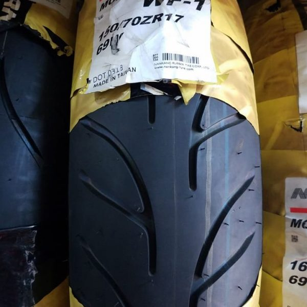Nankang 150/70ZR17 WF-1 69W Tire