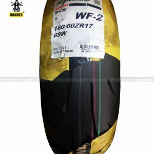 Nankang 160/60ZR17 WF-2 69W Tire