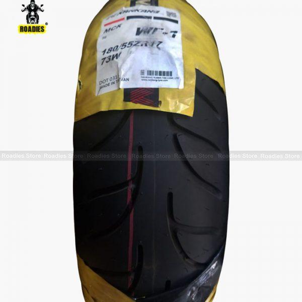 Nankang 180/55ZR17 WF-1 73W Tire
