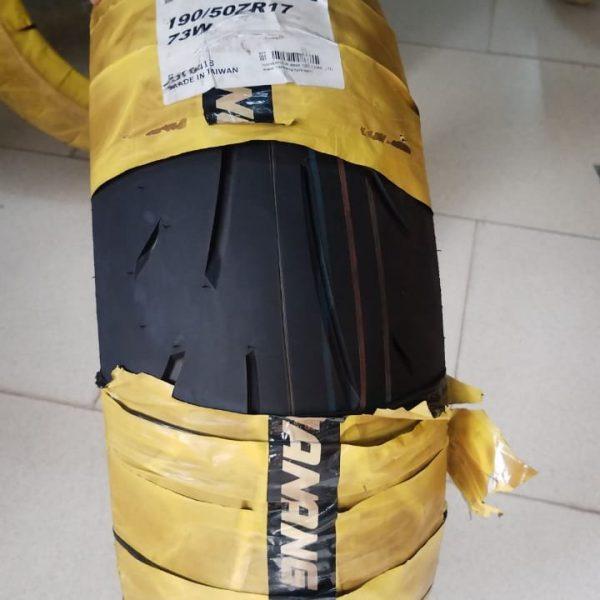 Nankang 190/50ZR17 WF-2 73W Tire