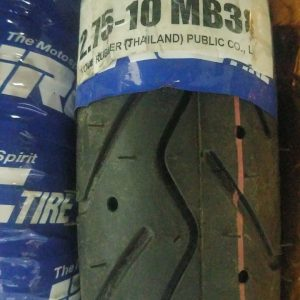 IRC 2.75-10 MB38 Tyre For Bikes