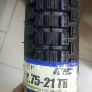 IRC 2.75-21 tr1 Dual Purpose Tyre