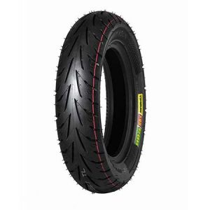 Tube Type Timsun 3.00-12 Tyre TS-501R