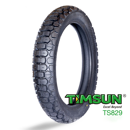 Tube Type Timsun Tyre TS-829
