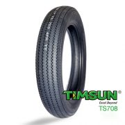 Tube Type Timsun Tyre TS-708