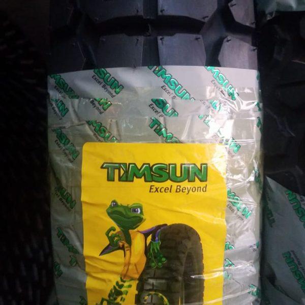 Tube Type Timsun 4.60-18 Tyre TS-829