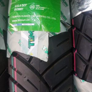 TubeLess Tyre Timsun 90-90-17 TS-628