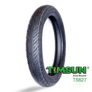 TubeLess Tyre Timsun 90-90-17 TS-627