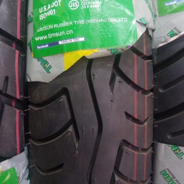 Tubeless Tyre Timsun 90-90-18 TS-657