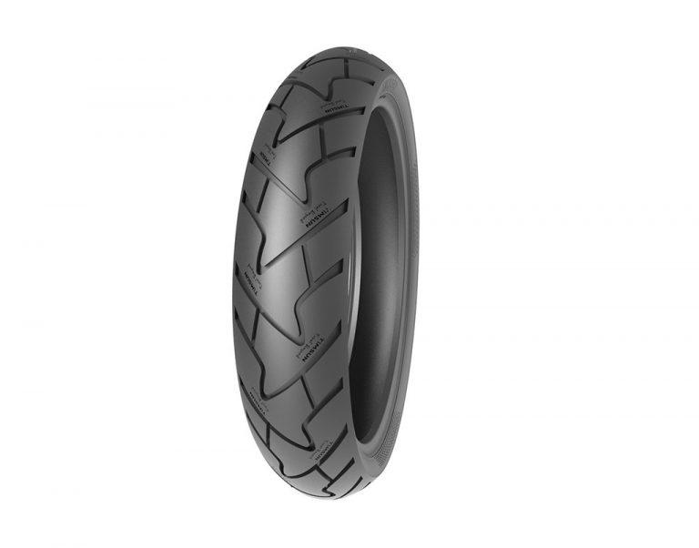 Tubeless Tyre Timsun 90-90-18 TS-659F