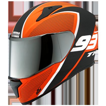THUNDER D3 DECOR Full Face Helmet
