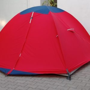 Dome Tent For 3-4 Persons All Seasons