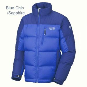 Down Jacket (Mountain Hard Wear)