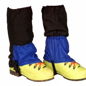 Gaiters For Shoe Protection In Snow